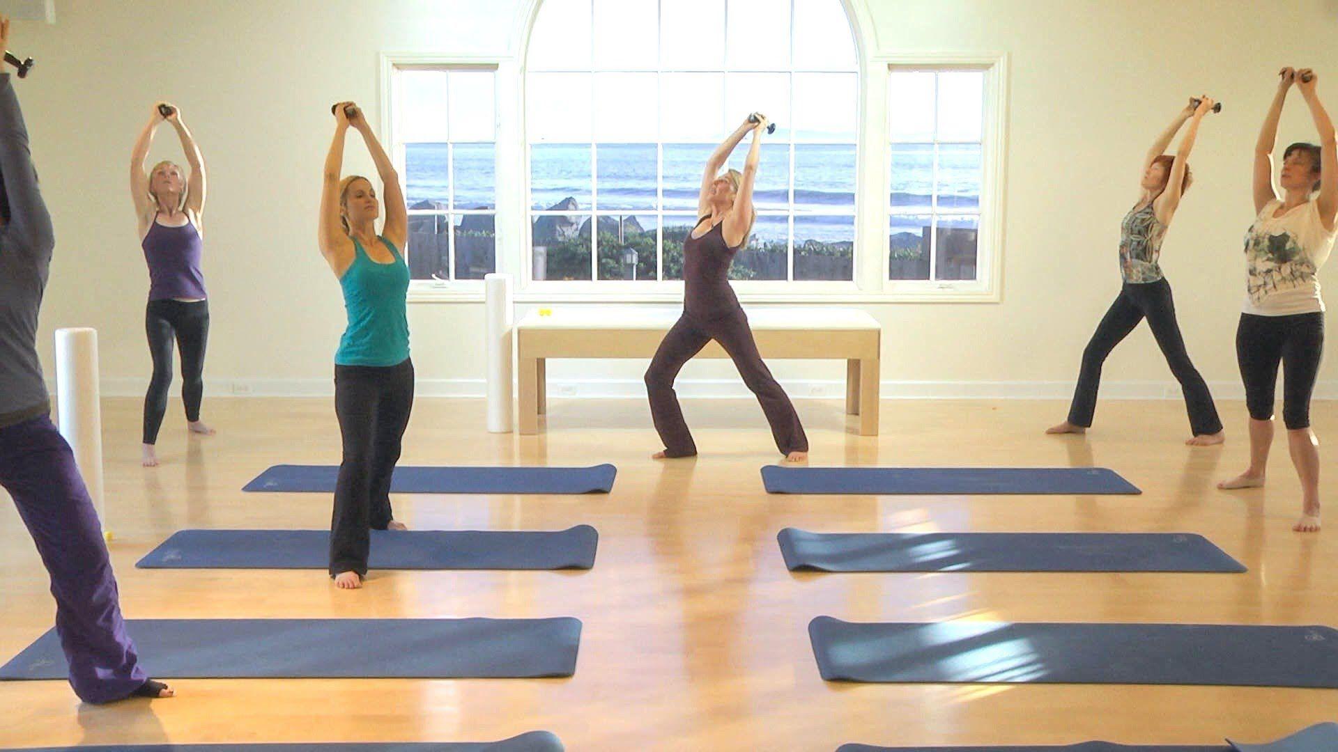 Divo Muller Pilates Fascial Fitness Workout Avec Images