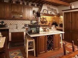 Risultati immagini per cucine rustiche o in muratura | Cucine ...