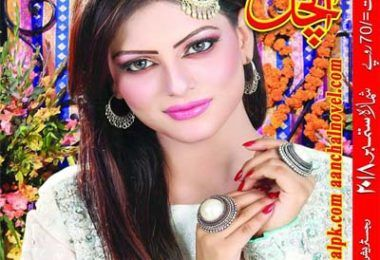 Aanchal Digest November 2018 Read and Download | Download in