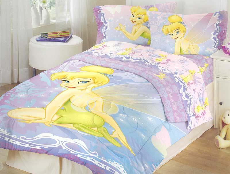 Kids Bedroom, Tinkerbell, Little Girl Rooms