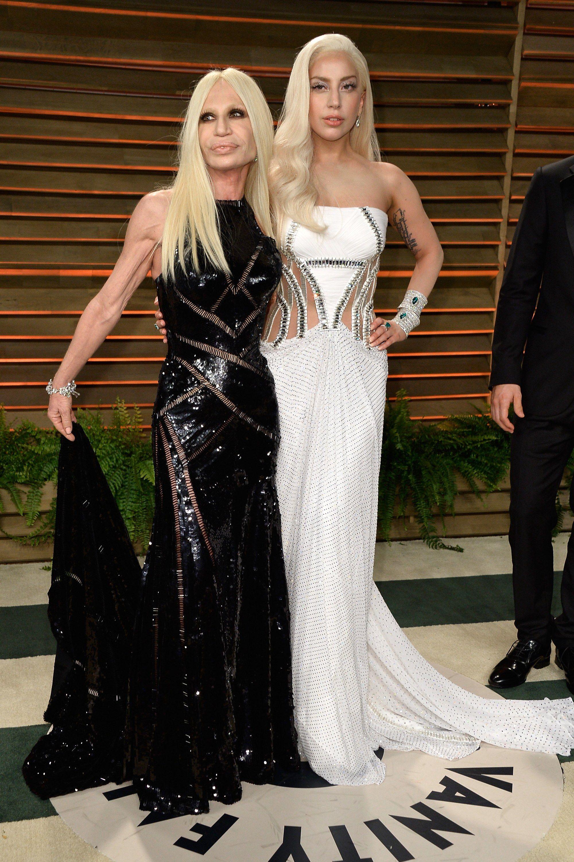 Ryan Murphy Just Ruined Your Lady-Gaga-as-Donatella-Versace Dreams ... 685b78f76