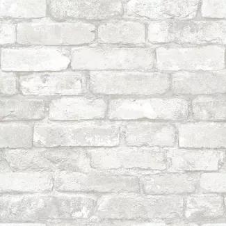 Stick Wallpaper Target Brick Effect Wallpaper Textured Brick Wallpaper Exposed Brick Wallpaper