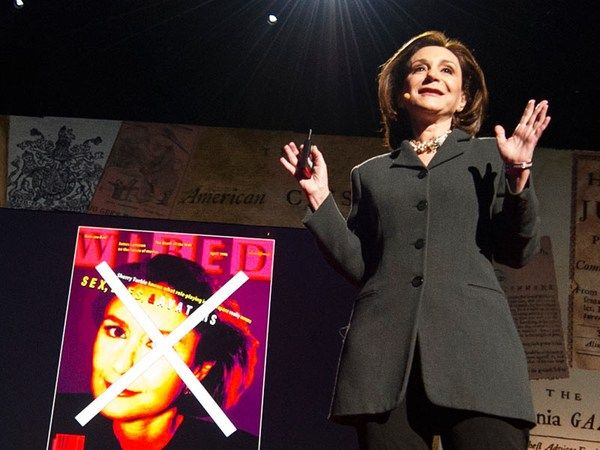 Amazing speaker and mom reminding us all about the power of technology and the importance of unplugging to experience real life.  Sherry Turkle: Connected, but alone? | Talk Transcript | TED.com