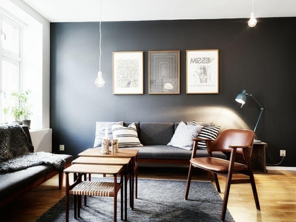 Wohnzimmer Wandfarbe Modern Die Graue Wandfarbe Im Wohnzimmer Top Trend Fr 2015  Wohnzimmer Wandfarbe Modern