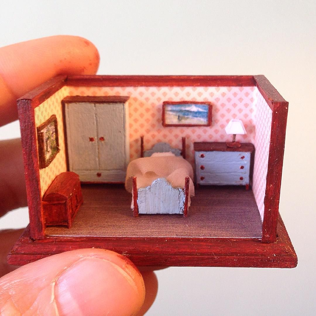 Pin By Lael Johnson On Art - Miniatures