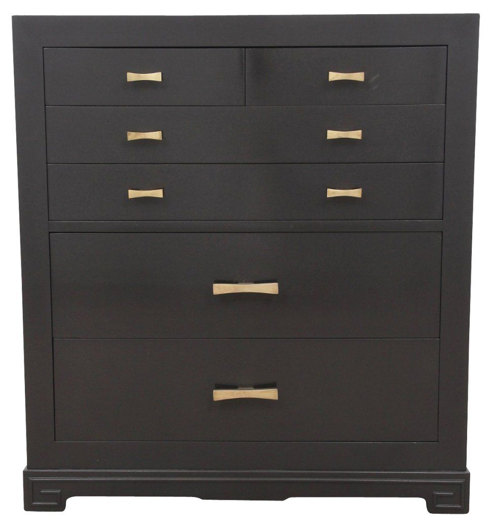 Vanleigh Of New York Chest Of Drawers Dressers Dressers