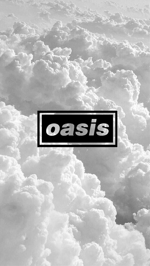 #Fondos #Oasis   Oasis   Pinterest   Oasis band, Oasis and ... Oasis Band Wallpaper