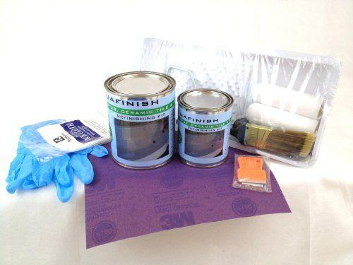 Aquafinish Bathtub And Tile Refinishing Kit Aquafinish Http Www