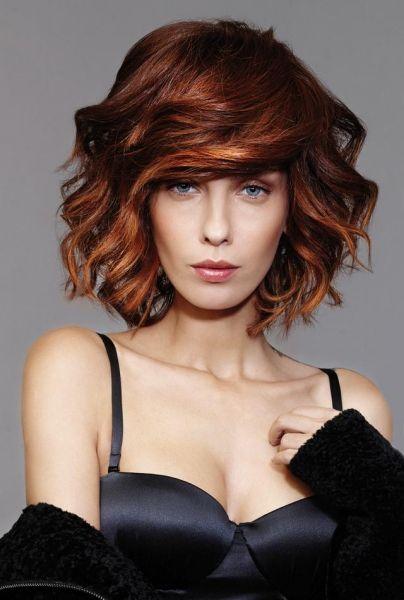 tagli  capelli autunno inverno   cool haircuts