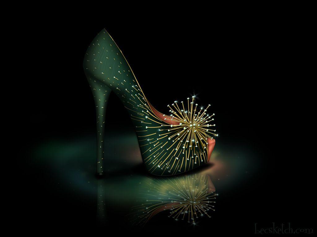 Resultado de imagem para becca h klein disney shoes
