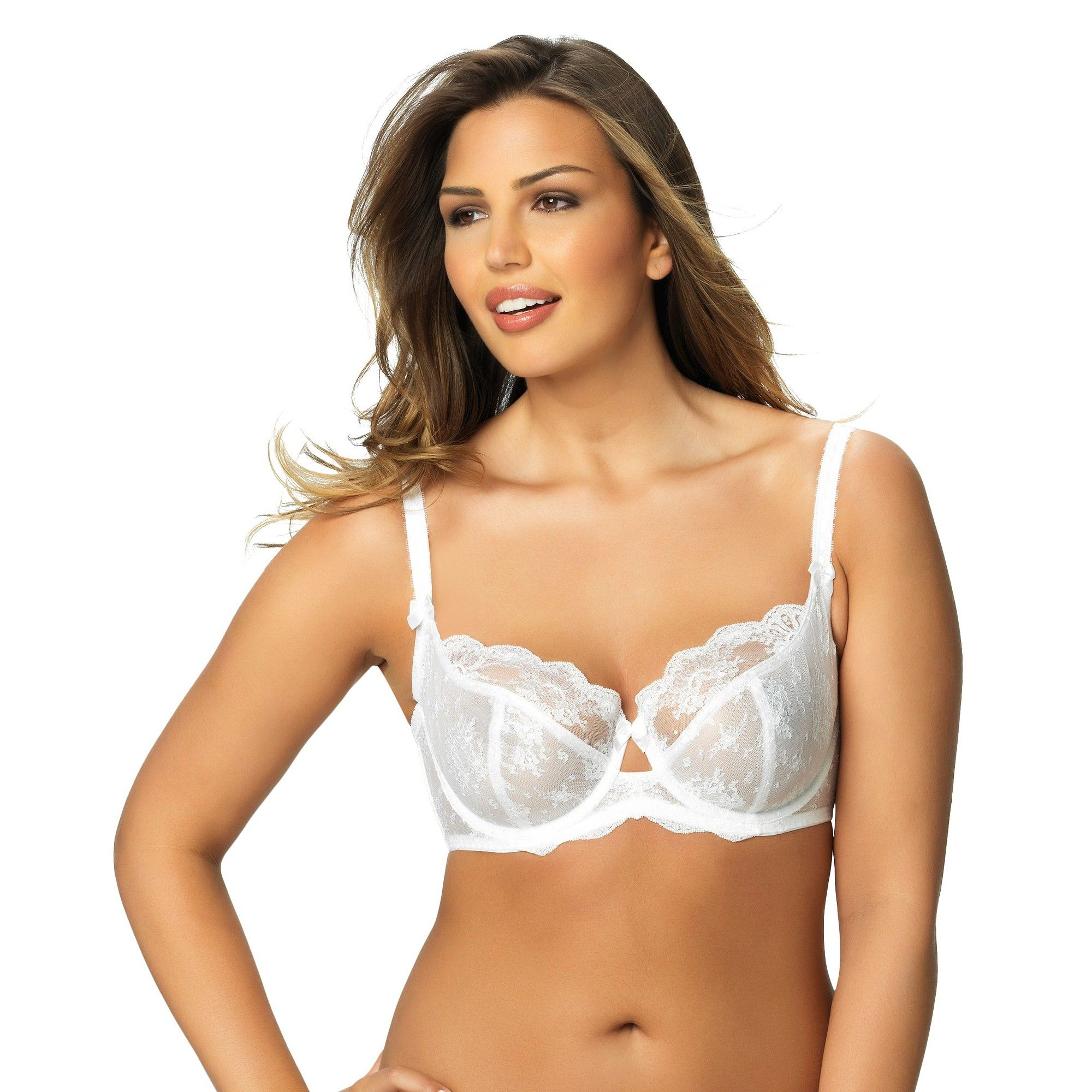 1570ed08d8 Paramour Women s Captivate Unlined Bra