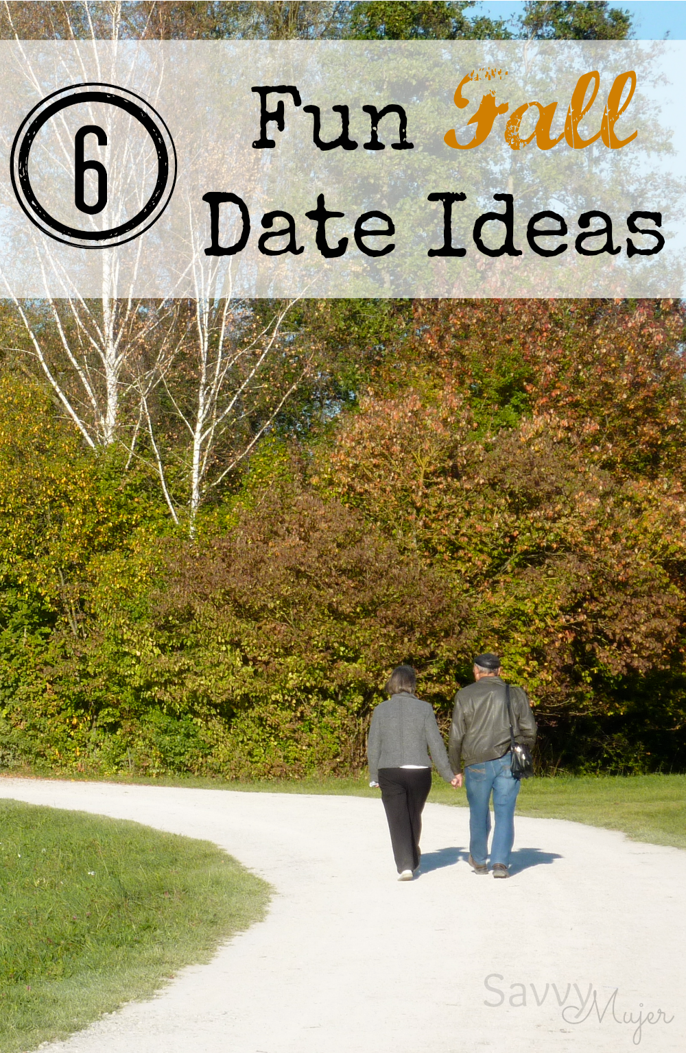 6 Fun Fall Date Ideas Fall dates, Best dating apps, Dating