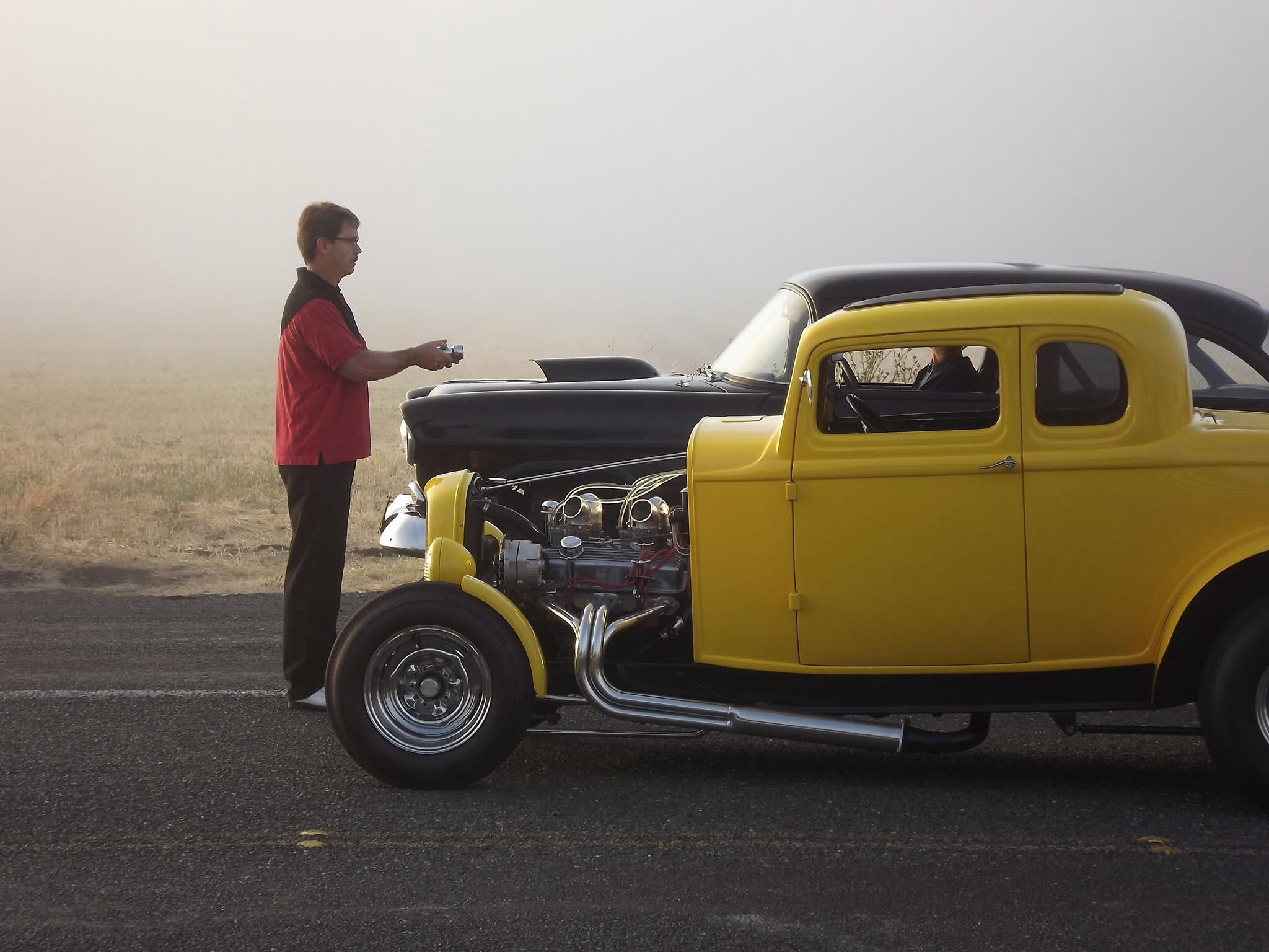 Classic Shot American Graffiti American Graffiti Cars Movie