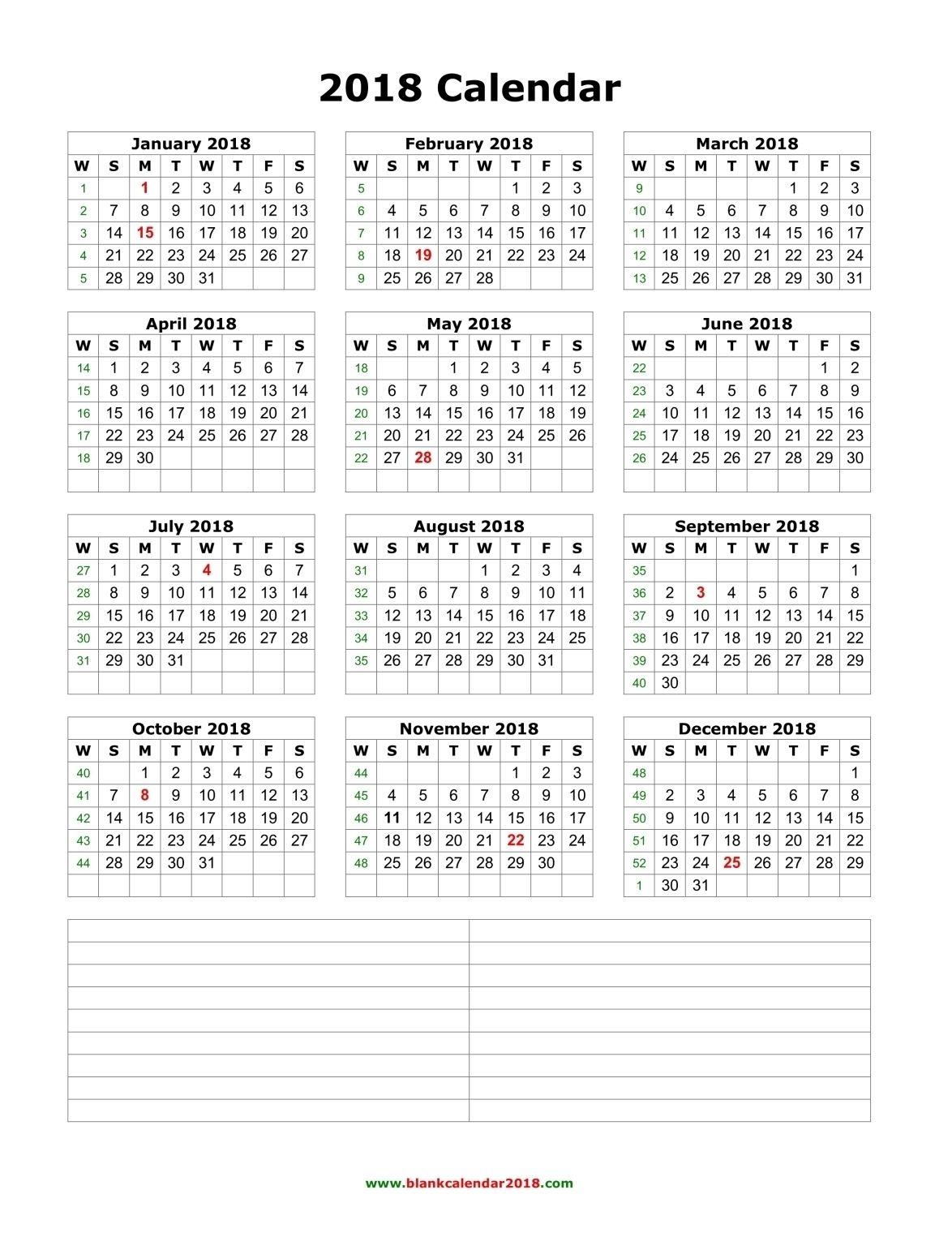 Free Printable Calendar Microsoft Word di 2020