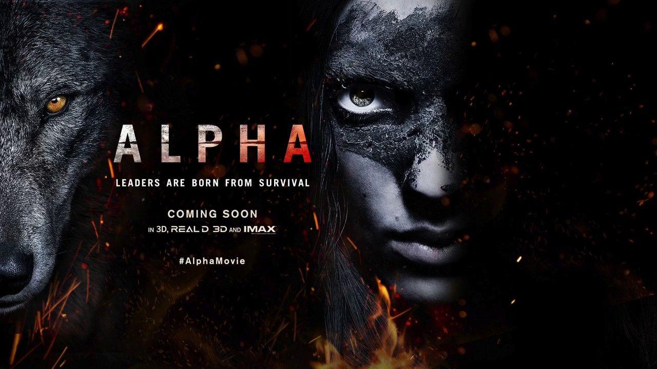 123Movies | Watch Online!! Alpha (2018) Movie Free | Stream4U ...
