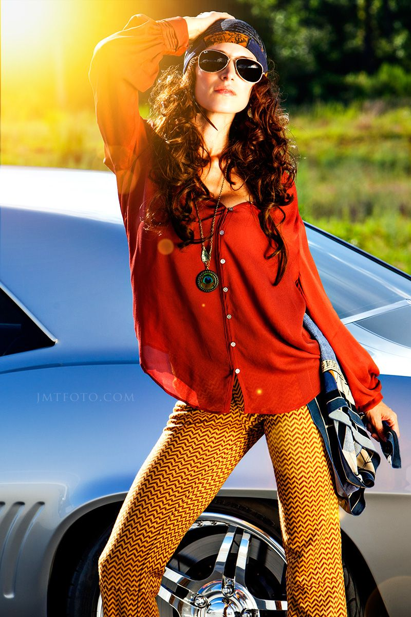 Samantha busch boho look boho fashion