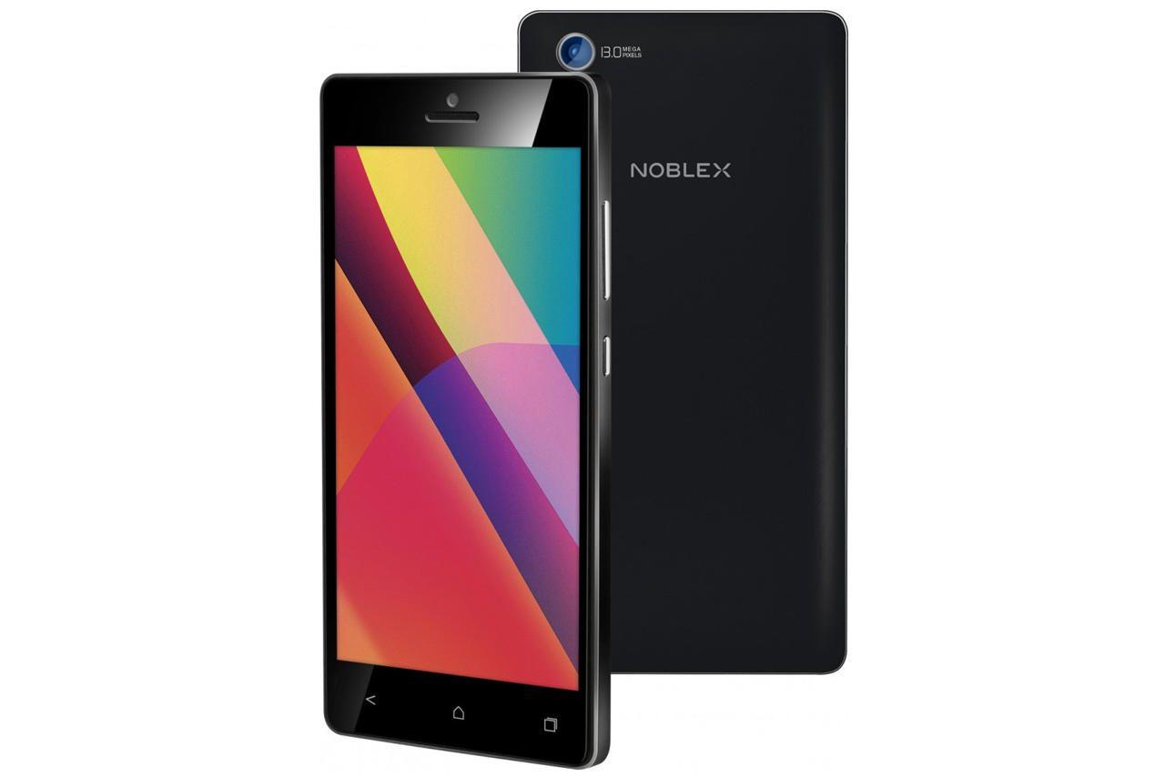 1cbe8bd5dbd Celular Libre Go+ 4g Noblex Dual Sim Negro | CELULARES | Dual sim ...