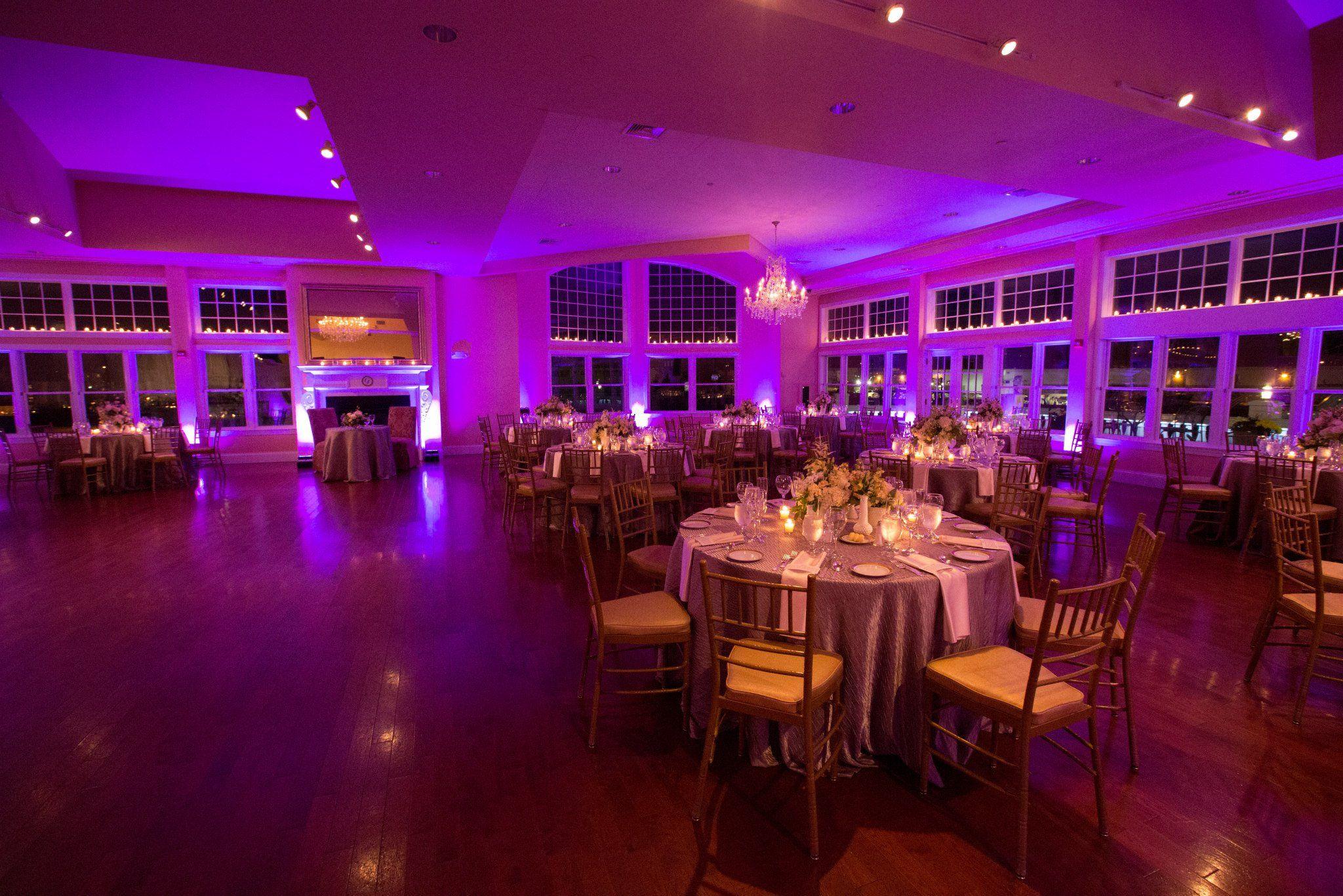 Cruiseport Gloucester Wedding Venues Mood Light Wedding Photos