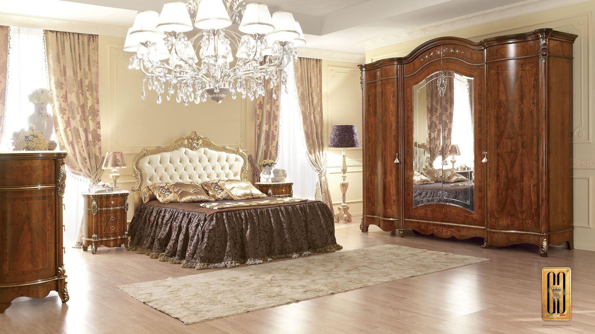 Prezzi Camere Da Letto Gotha the gotha luxury's gotha collection bedroom forniture