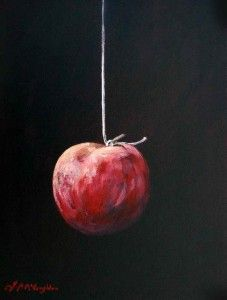 Suspended Fruit 2