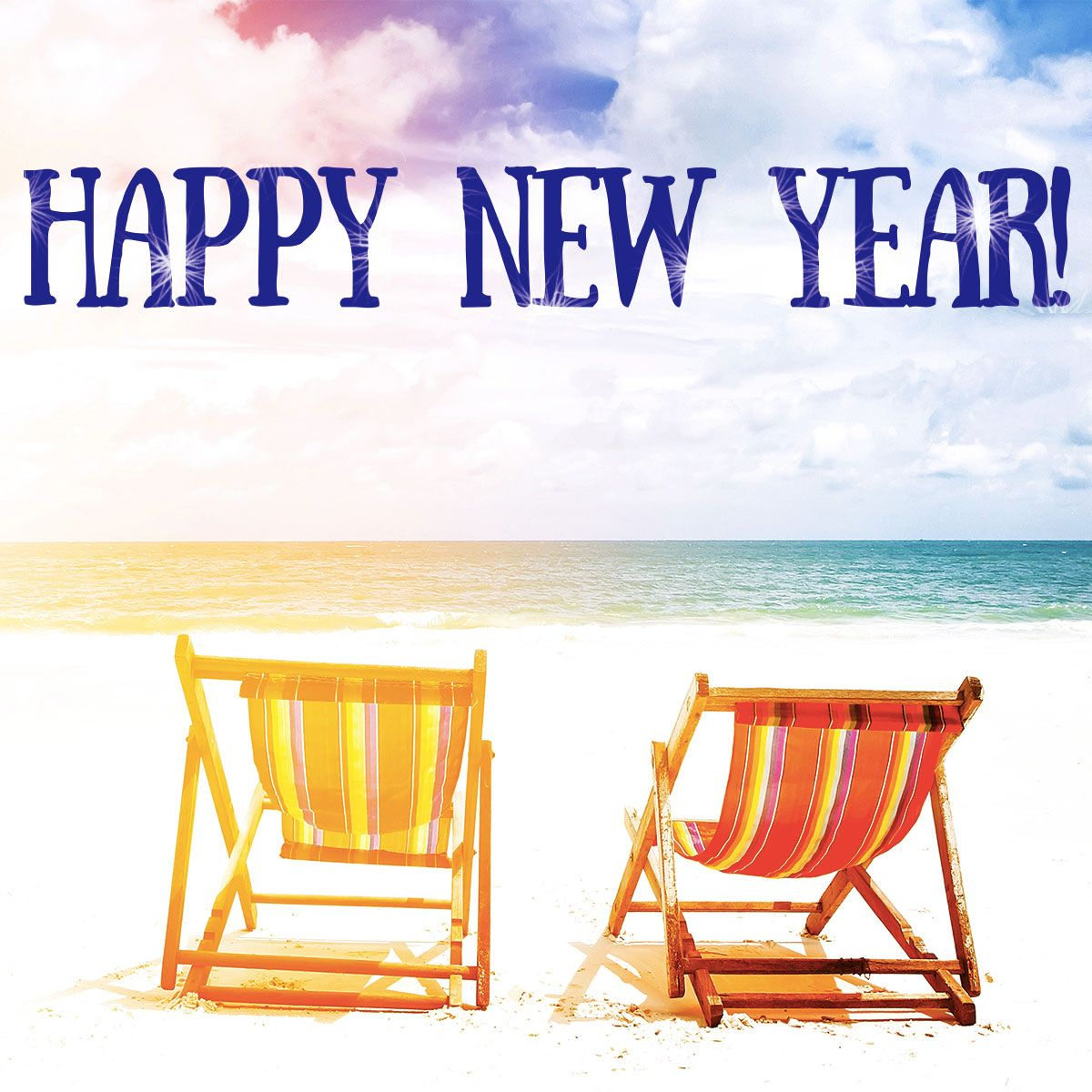Happy New Year from Florida's Gulf Coast!! (With images ...
