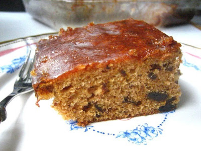 Old Fashioned Prune Cake Don T Click Out In 2020 Prune Cake Prune Recipes Plum Recipes