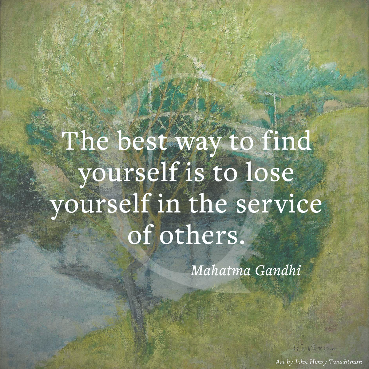 Love Helping Others Quotes: Your Best Self And Motivation May Appear When You Focus