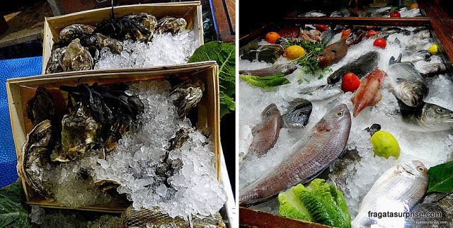 Delícias sem frescura a cozinha da Sicília Gastronomía y Mundo