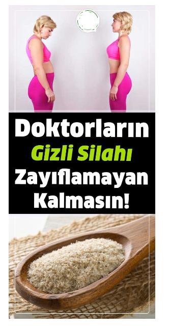 Dr. Mehmet Özün Zayıflatan İçeceği