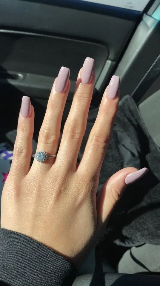 140+ gorgeous nail color ideas for women over forty 1 ~ thereds.me