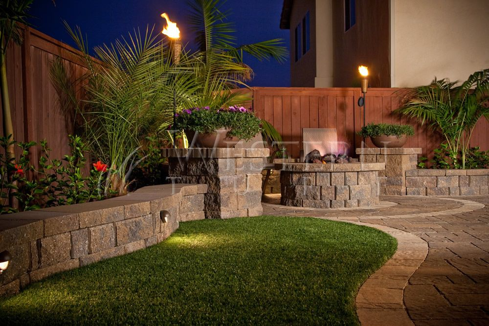 Western turf southern california s premier synthetic lawn for Southern living landscape design