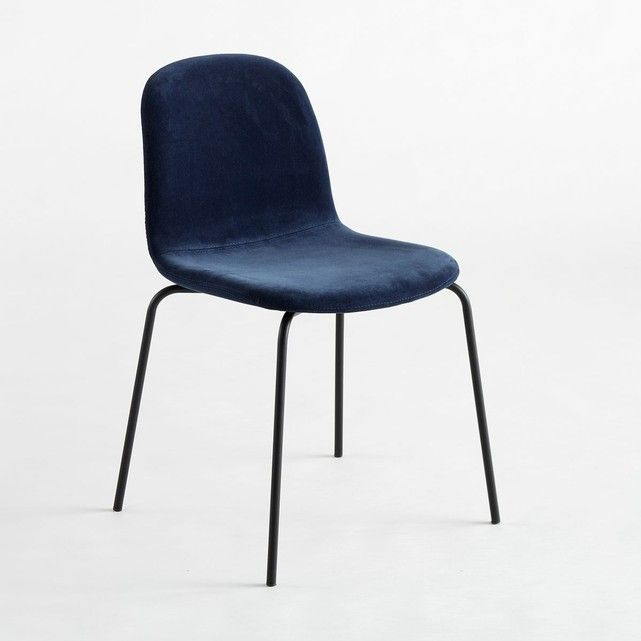Chaise flanelle, Tibby   Chaise, Chaise salle a manger