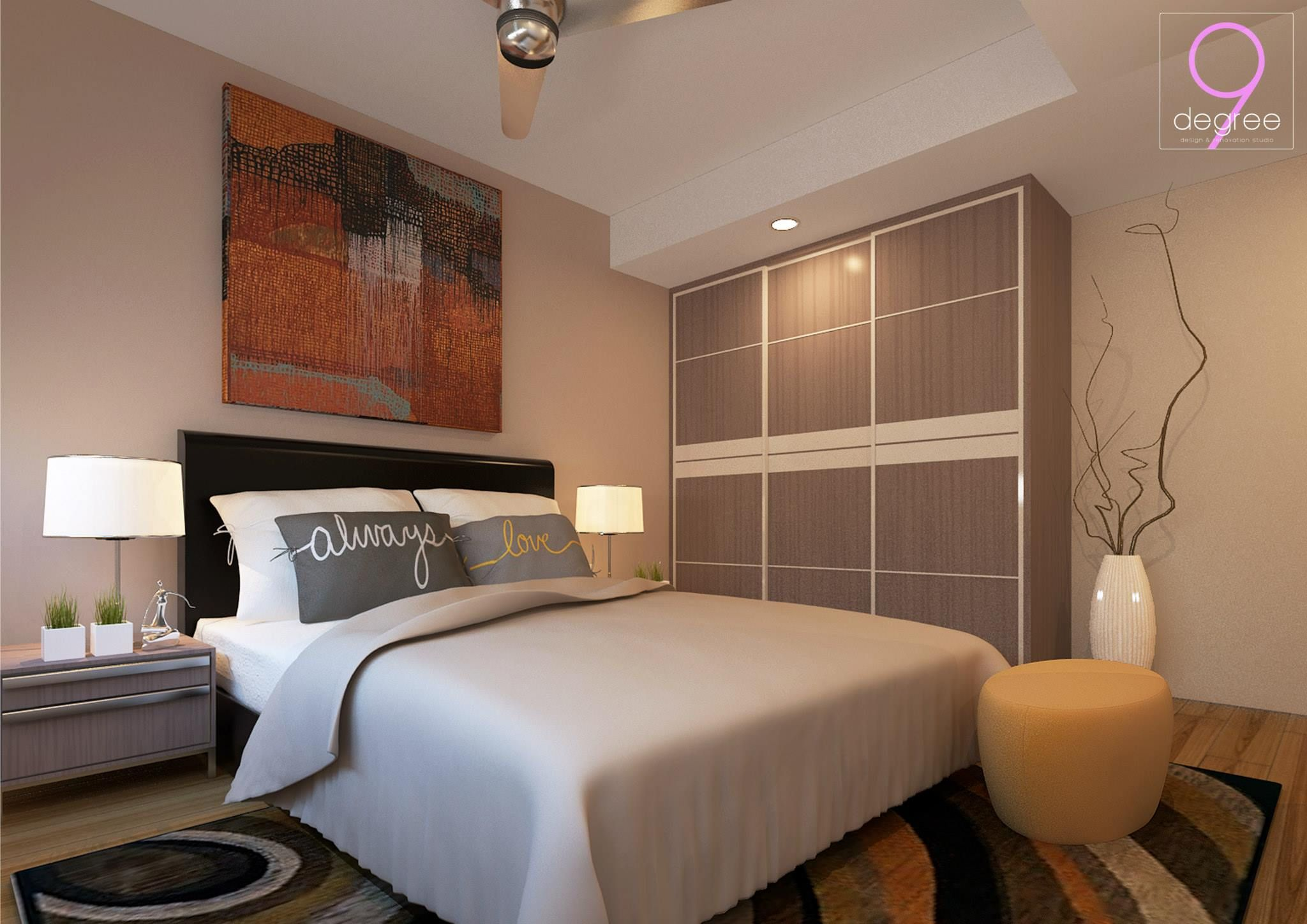 Master Bedroom Hdb Small Space Decor Pinterest Master Bedroom Bedrooms And Interiors