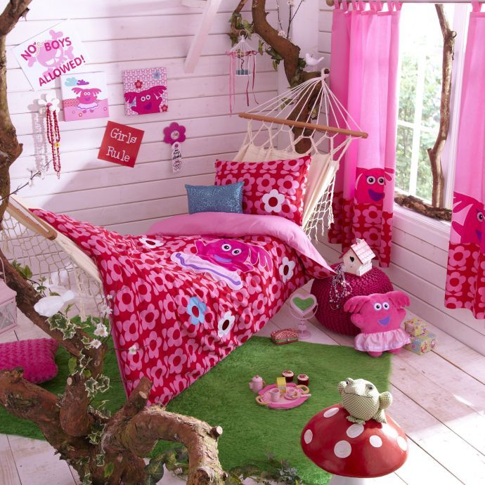 Images Of Bedroom Curtains Carpet Design For Bedroom Kids Bedroom Furniture Sets Bedroom Decor Ideas Diy: FiFi Kids Tab-Top Curtains