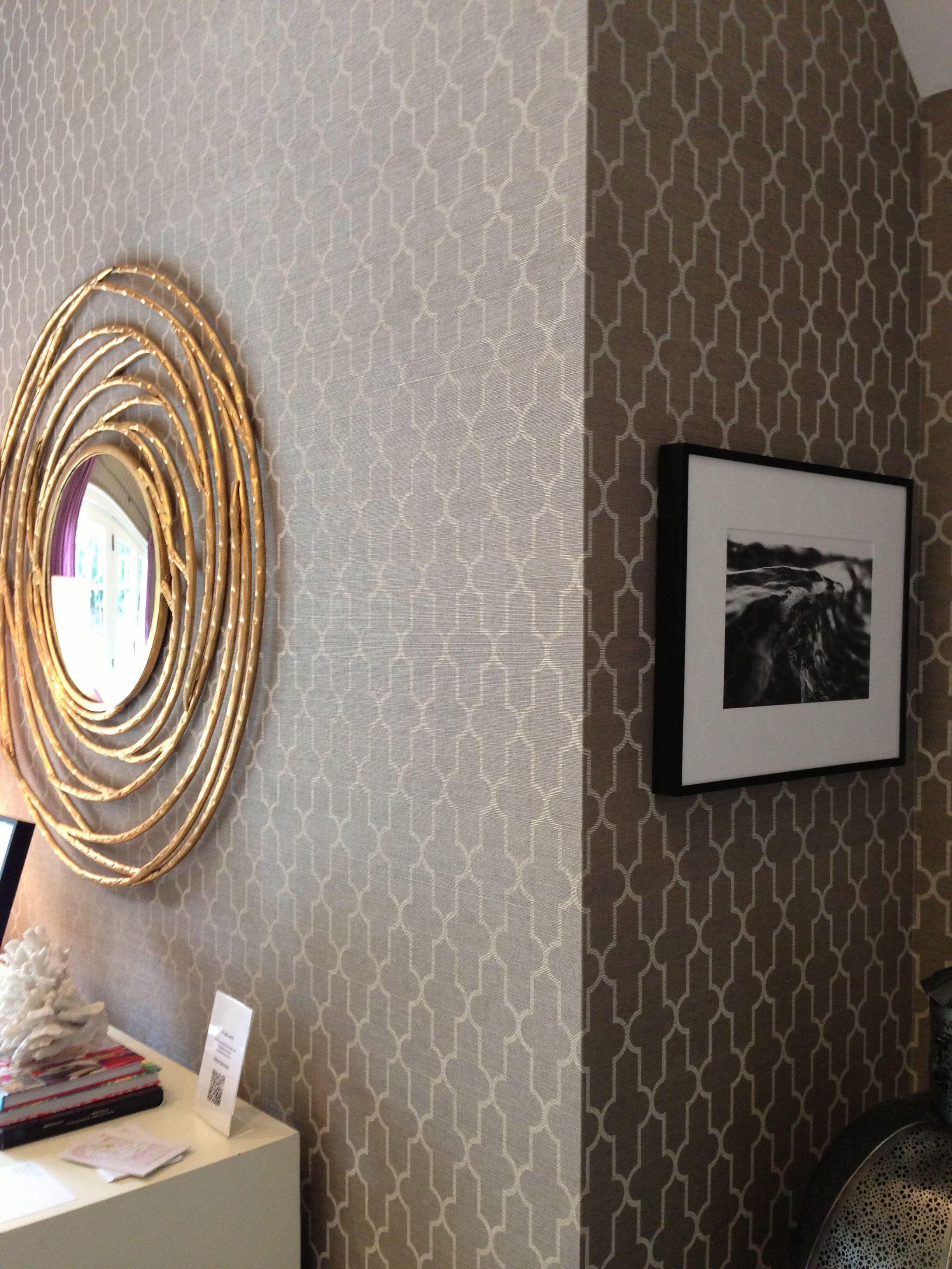 Wallpaper  Wallpaper accent wall, Accent walls in living room
