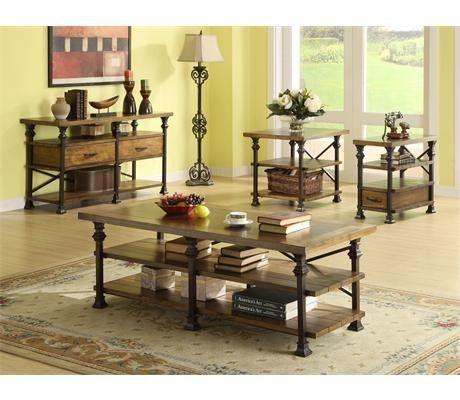 Riverside Furniture Lennox Street End Table U0026 Reviews | Wayfair
