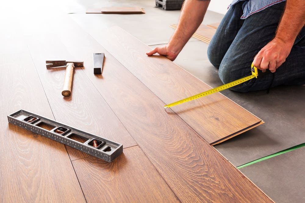 The Best Laminate Flooring Installation Cost Calculator And Review