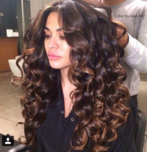 Omg Too Gorgeous Hair Styles Curly Hair Styles Gorgeous Hair