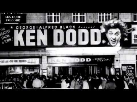 Ken Dodd - Tears - YouTube
