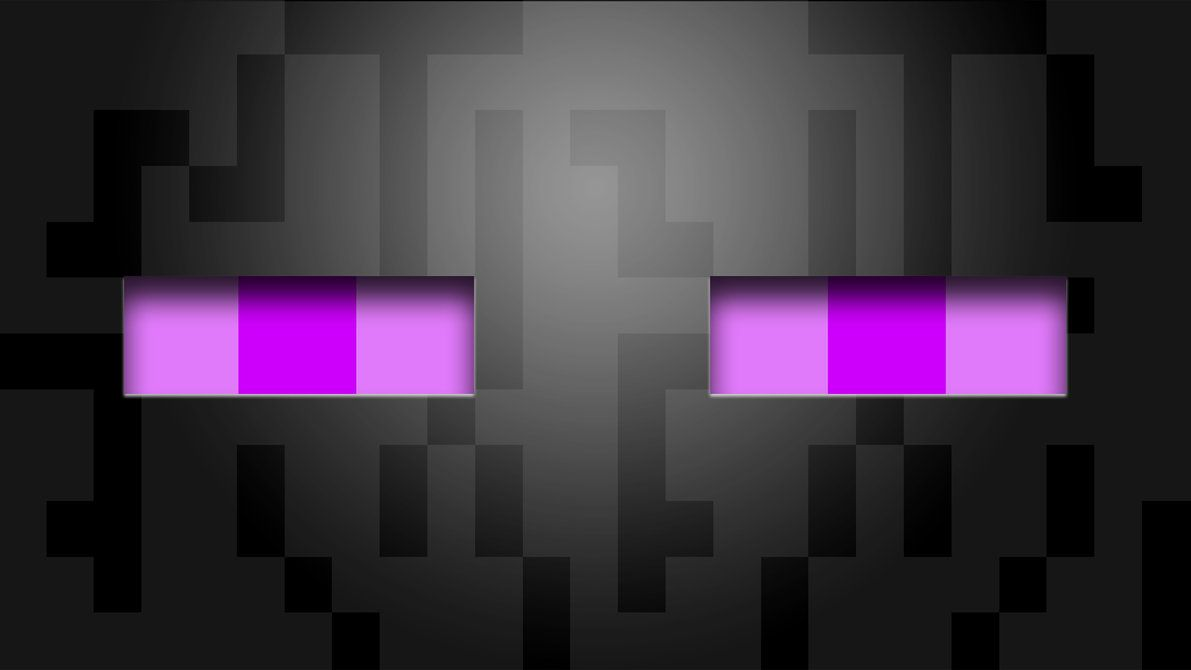 The Official Enderman Club Minecraft Blog Minecraft Wallpaper Props Free Minecraft Party Supplies