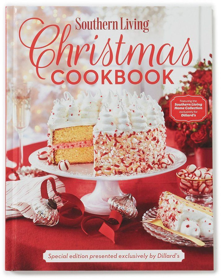 Get ready for the holidays with the 2017 Southern Living Christmas