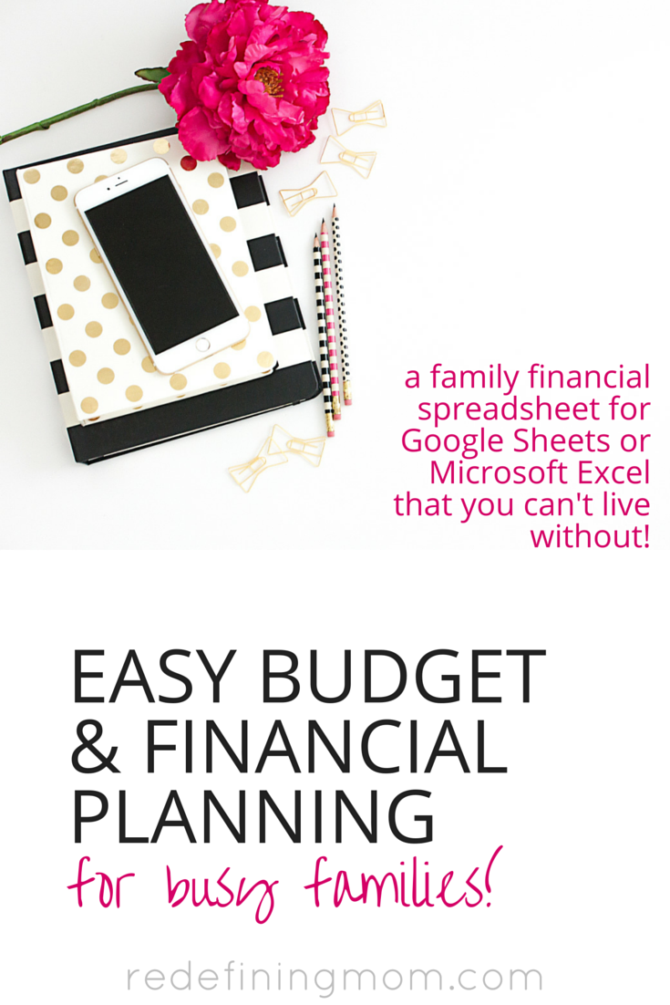 you financial life is about to get a little bit easier with this