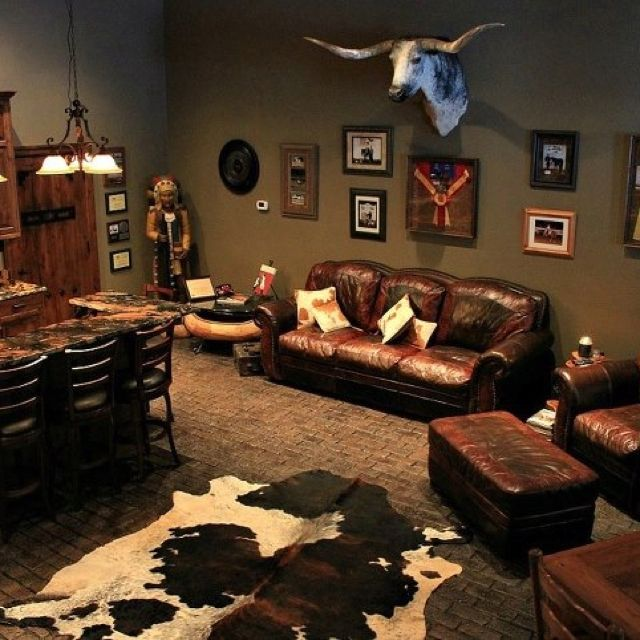 Leather And Cowhide Rug Bit Ly 1zibflr Home Ideas