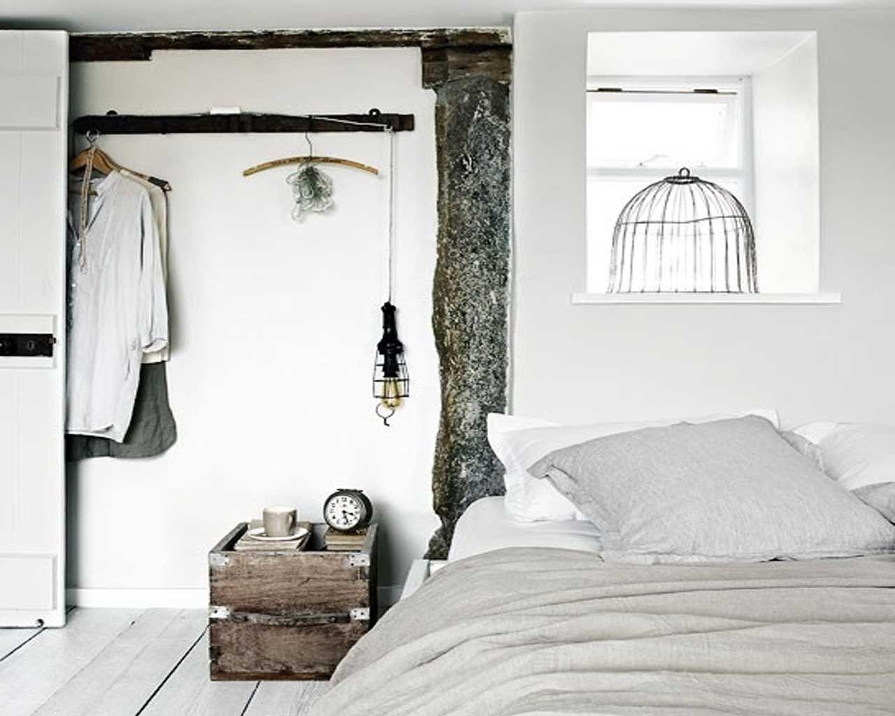 Rustic Decor White Wash Top Coastal Home Of Stone Color