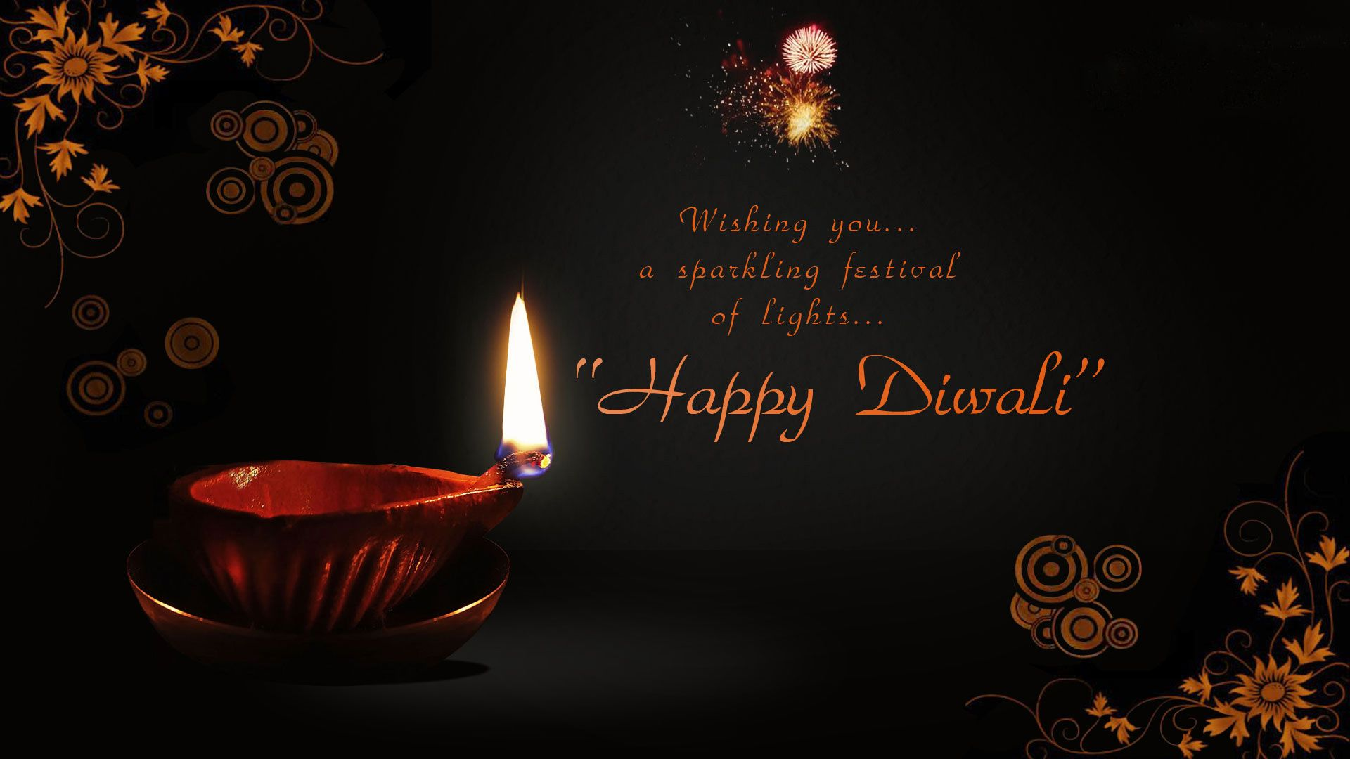 Happy diwali wishes wallpaper and sms pictures special diwali diwali greetings m4hsunfo