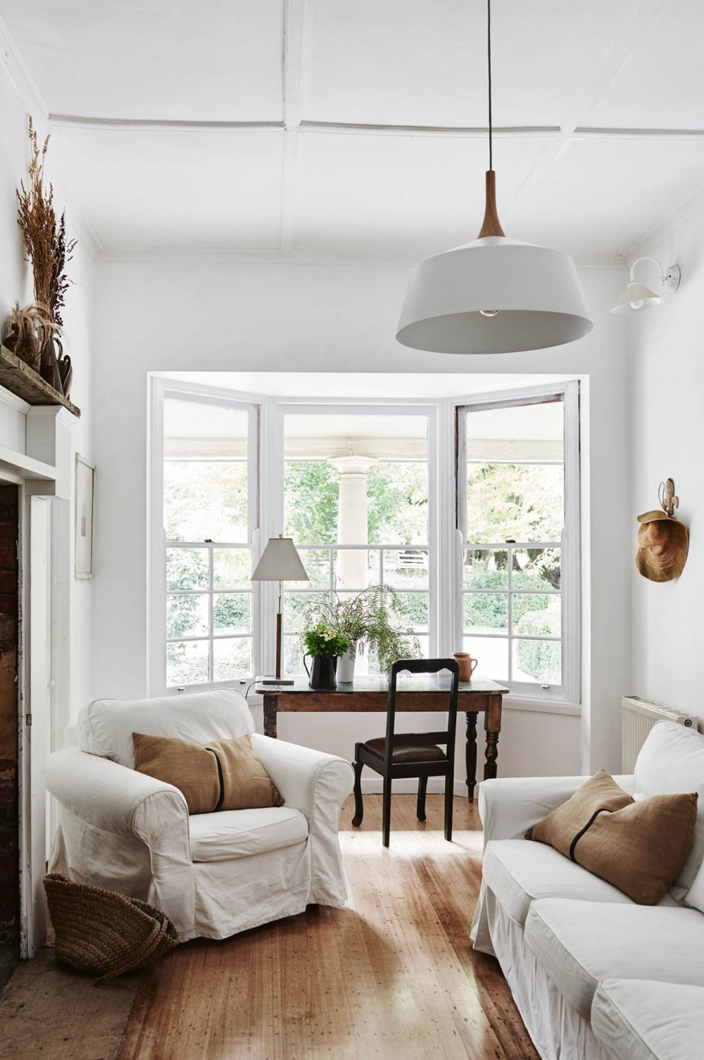 9 bay window ideas for the home