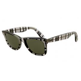 d19f92d794a Ray Ban RB2140 Original Wayfarer Rare Prints sunglasses – Multicolor Frame    Green Classic G-15 Lens