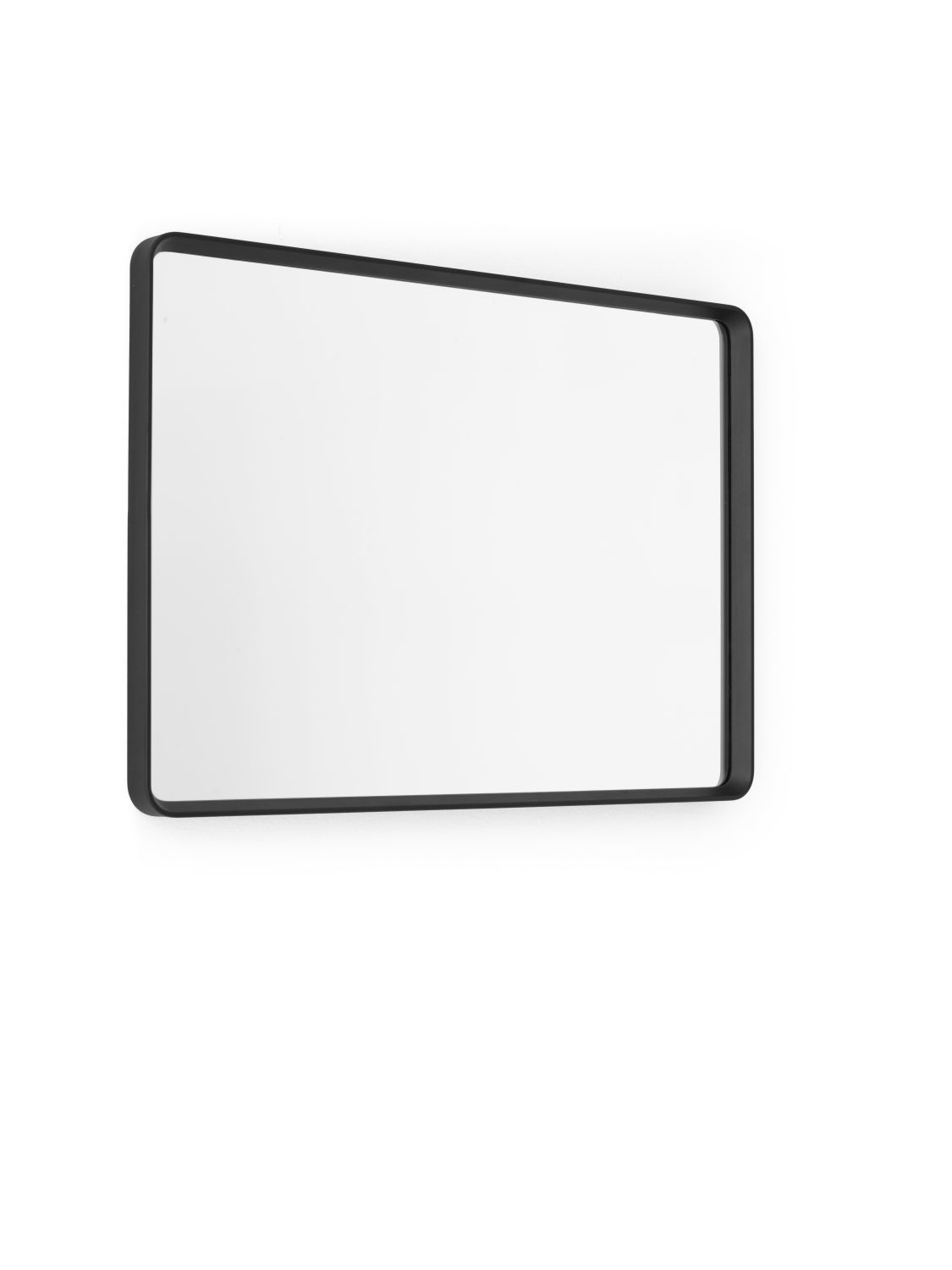 Badezimmer Norm Menu Norm Mirror Rectangular Black In 2019 Products