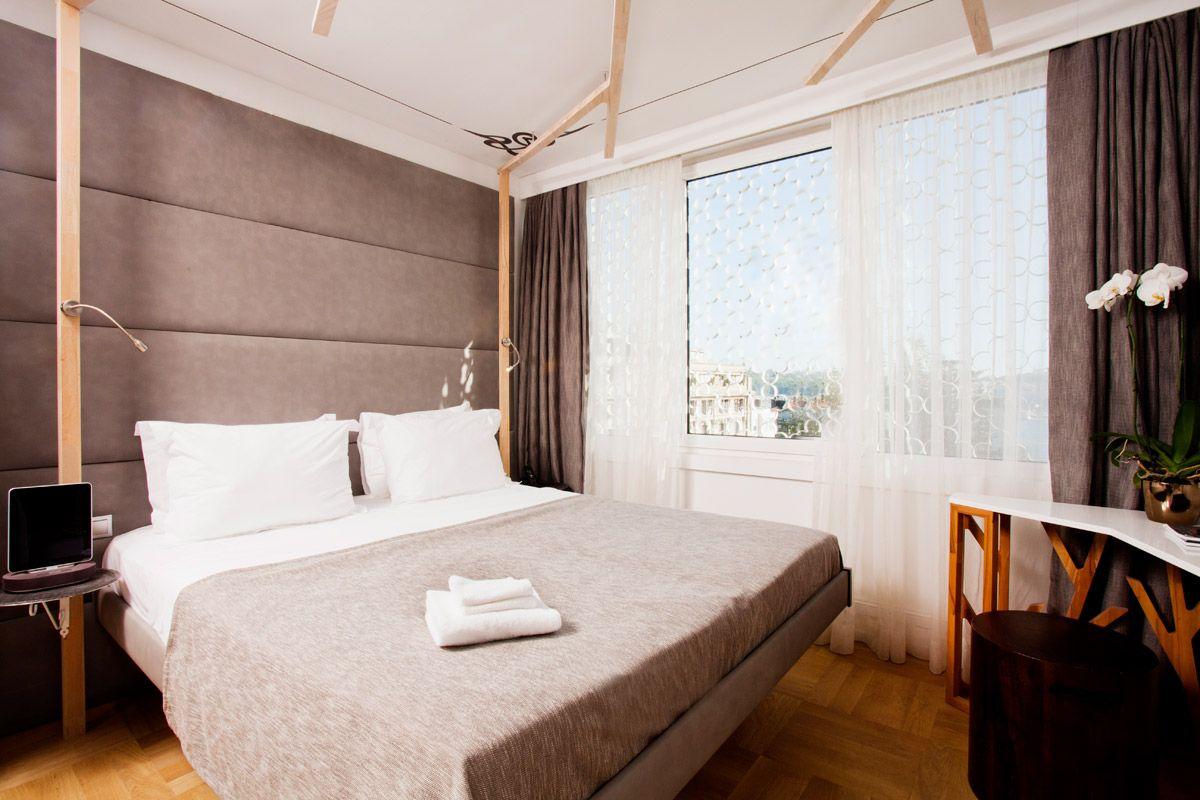 Gradiva Hotel - #Galata #cute #lux