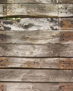 How to Build a Wall Out of Railroad Ties | New House
